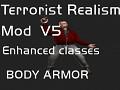 Terrorist Realism Mod V5