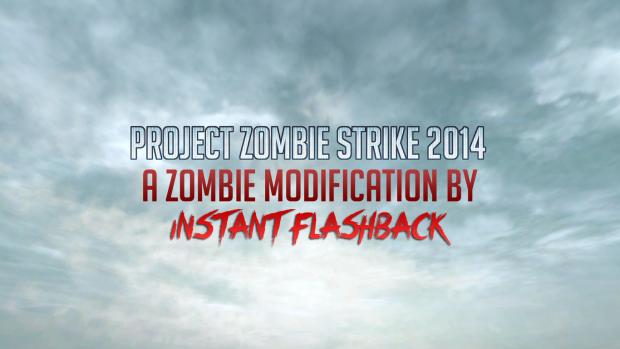 Project Zombie Strike 2014 V1.1