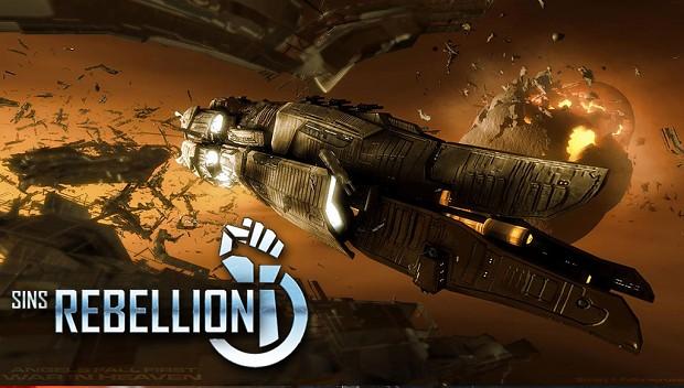 Maelstrom Rebellion Expansion v1.85 R11 (+DLC's)