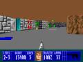 Wolfenstein Missions First Encounter (with ECWolf)