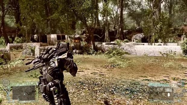 Gears of Crysis Mod