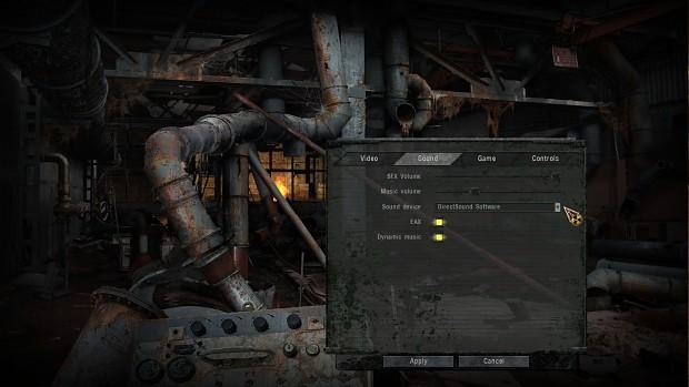 Call of Pripyat - 5.1 Surround Sound Enabler