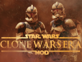 Clone Wars Era Mod v1.0
