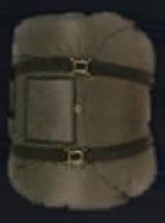 ABC - Sleeping Bag Mod