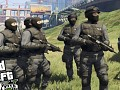 Grand Theft Auto V Swat Mod