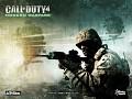 modern warfare campaign (Singleplayer)