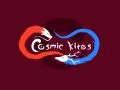 Cosmic Kites   Demo v160908