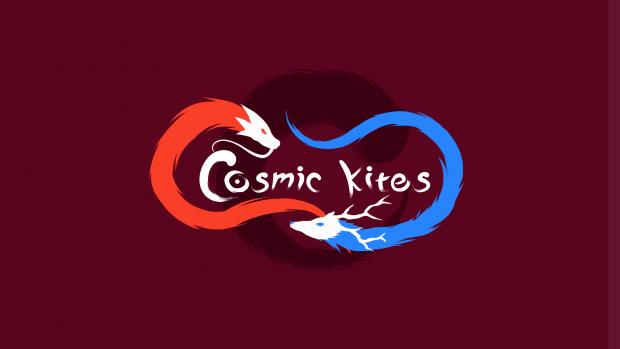 Cosmic Kites | Demo v160908