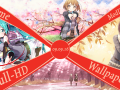 Old Anime Wallpaper's (Full-HD) - 09.09.16