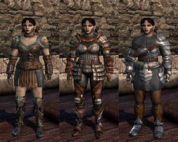 dwarf proportions file - tmp7704 mod for Dragon Age: Origins - Mod DB