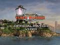 C&C: RA2 Yuri's Revenge v1.001 French Patch