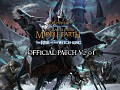 BFME2: Rise of the Witch-King v2.01 English Patch
