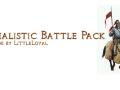 realistic battles pack