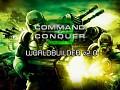 C&C 3: Tiberium Wars Worldbuilder v2.0