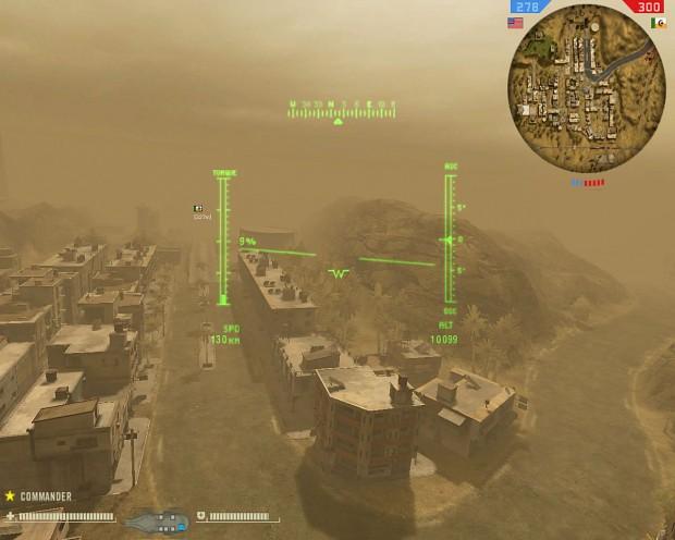 Operation: Black Hawk Down - Single Player (v2.0)