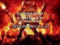 C&C 3: Kane's Wrath 1.02 French Patch