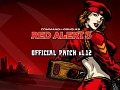 C&C: Red Alert 3 v1.12 Russian Patch