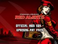 C&C: Red Alert 3 Uprising Art Source Pack
