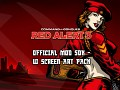 C&C: Red Alert 3 UI Source Pack