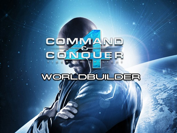 C&C 4: Tiberian Twilight Worldbuilder