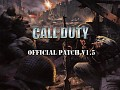 Call of Duty v1.5 Patch