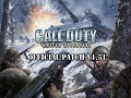 Call of Duty: United Offensive v1.51 Patch