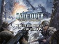 Call of Duty: United Offensive Server v1.51b Patch