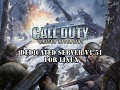 Call of Duty: UO Linux Server v1.51 (Full)