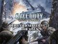 Call of Duty: UO Linux Server v1.51 (Full)
