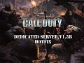 Call of Duty v1.5b Server Patch