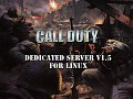 Call of Duty Linux Server v1.5 (Full)