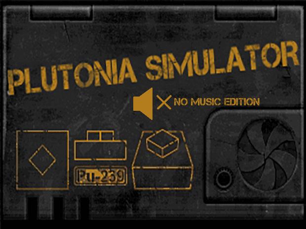 Plutonia Simulator v1.2 (No Music Edition)
