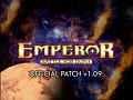 Emperor: Battle for Dune v1.09 German Patch