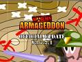 Worms: Armageddon v3.7.2.1 Update