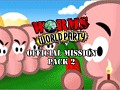 Worms: World Party Mission Pack 2