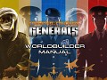 C&C: Generals Worldbuilder Manual
