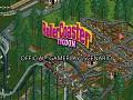 RollerCoaster Tycoon gameplay Scenario