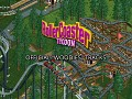 RollerCoaster Tycoon Woodies Tracks