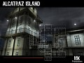 Max Payne 2 Alcatraz Map by eckoFake