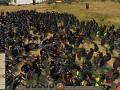 Total War: Attila Unit Spacing mod