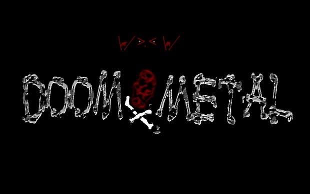 Doom Metal Pack Vol.4 modified V2