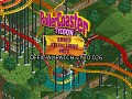 RCT Corkscrew Follies v1.10.026 US English Patch