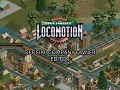 Chris Sawyer's Locomotion Company Owner Editor