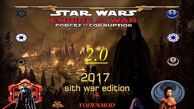 yodenmod 2017 2.0