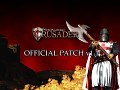 Stronghold Crusader v1.1 Patch