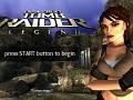 Tomb Raider: Legend Demo