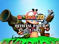 Worms 3D Service Patch 2 (v1.073)