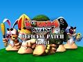 Worms 4: Mayhem v1.01 European Patch