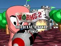 Worms 2 v1.005 UK English Patch