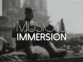 Musical Immersion 1.1